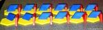 Child's pattern using PatternBlocks